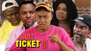 ONE TICKET SEASON 8 - (New Movie) 2019 Latest Nigerian Nollywood Movie Full HD