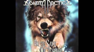 Sonata Arctica - Kingdom for a Heart (For the Sake of Revenge)