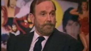 TFI Friday with Chris Evans and John Cleese (part 3)
