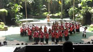 17th Annual Samoa High School Cultural Arts Festival: RADFORD HS