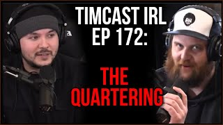 Timcast IRL - Michigan Certifies Biden, Trump Approves Transition, Is It OVER?? w/The Quartering