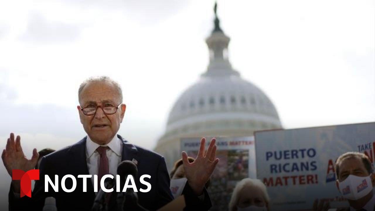 Download Los demócratas están en apuros por la reforma migratoria   Noticias Telemundo