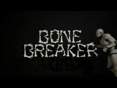 Bone Breaker: Unreal to Blender