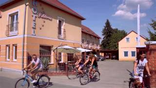 Hotel Viktória Sárvár videóklip