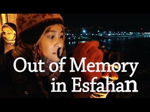 IRAN VLOG #4: KHAJU BRIDGE, ESFAHAN