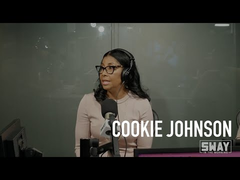 "Cookie Johnson on Fighting HIV with her Husband + Talks Through her Book ""Believing In Magic"""