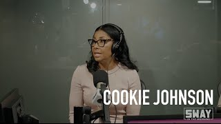 """Cookie Johnson on Fighting HIV with her Husband + Talks Through her Book """"Believing In Magic"""""""