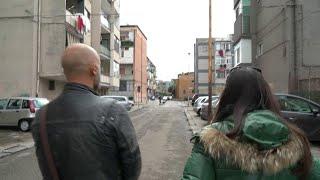 Taranto, in viaggio nel quartiere invaso dalle polveri dell'ex Ilva