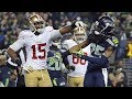 NFL | Unsportsmanlike Moments ᴴᴰ