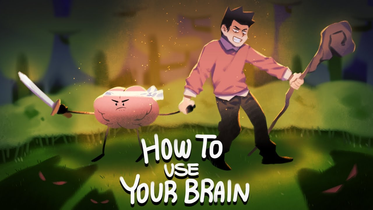 How To Use Your Brain To Accomplish Anything