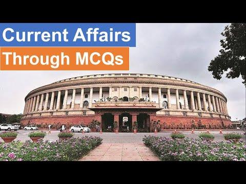 Target Prelims 2021   Daily MCQs Practice 9 June   Current Affairs   #UPSC #CSE #IAS