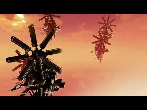 Tetris Effect - Theater Mode & Chill