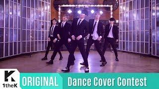 CIX_Movie Star 댄스커버 컨테스트   CIX(씨아이엑스)_Movie Star(mirrored)   1theK Dance Cover Contest   댄스커버컨테스트