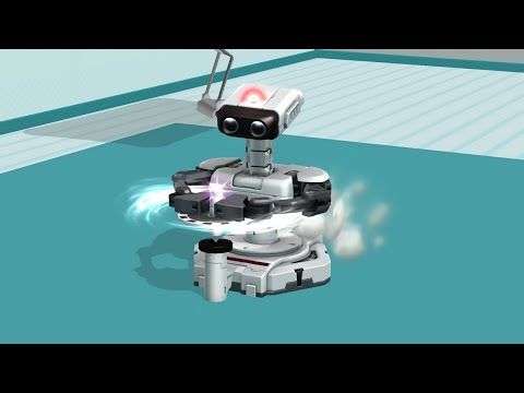 HOW TO R.O.B