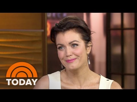 'Scandal' Star Bellamy Young Reveals Her Real Name | TODAY