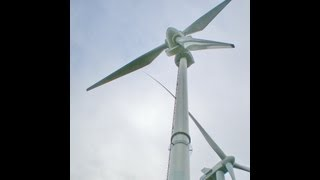 Enercon E40 Wind Turbines For Sale - 500kW Used Wind Turbines - Mint Condition