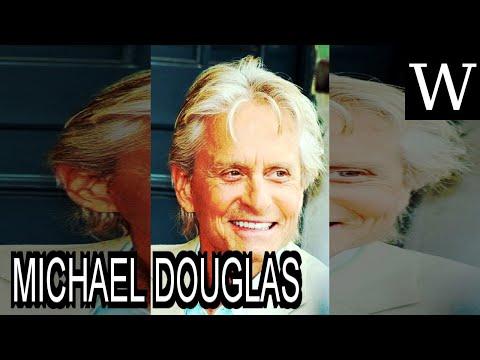MICHAEL DOUGLAS  WikiVidi Documentary