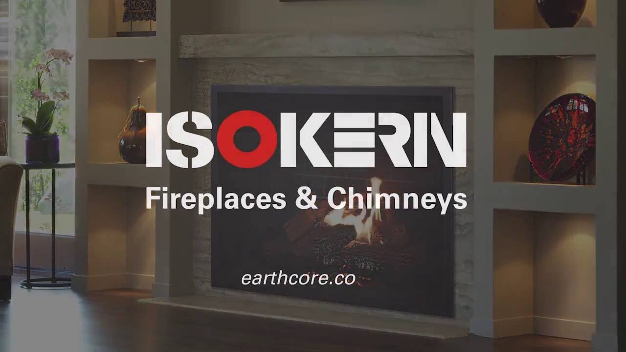burn video isokern maximus series youtube