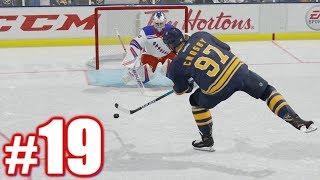 MY NHL DEBUT! | NHL 18 | Be A Pro #19