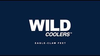EAGLE-CLAW FEET