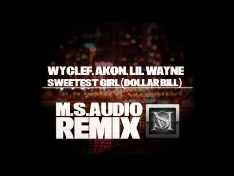Sweetest Girl (M.S.Audio Remix) - Free Download