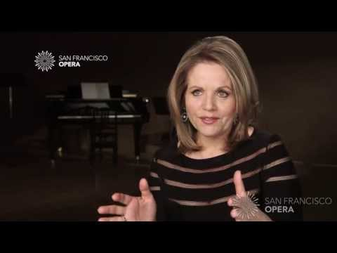 Lucrezia Borgia Interview Renee Fleming