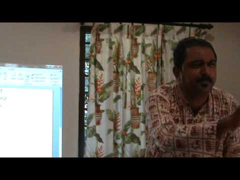Marketplace Evangelism - Why & How - Duke Jeyaraj teaches from Amos in Singapore