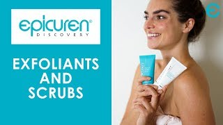 Epicuren Discovery | Exfoliants & Scrubs Thumbnail