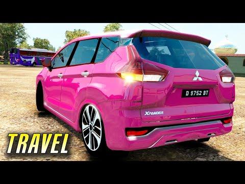 Travel Xpander Ets2 Sragen - Madiun