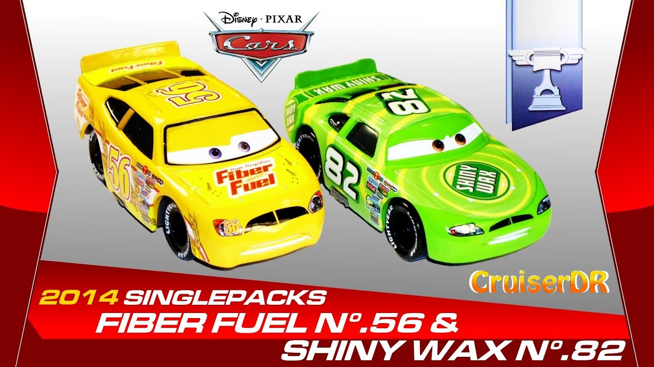 Shiny Lightning Mcqueen Cars