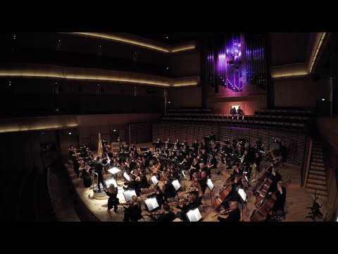 "Liszt: ""Ad Nos"", Christian Schmitt / Stavanger  Symphony Orchestra"