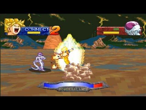 Dragon Ball Z Legends Z Fighters Vs Frieza (Namek Saga)