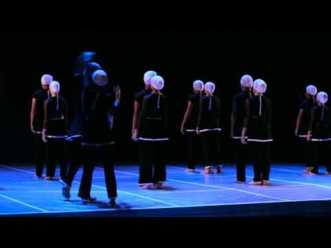 OUSIA Coreografía: Florencia