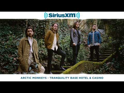 "Arctic Monkeys ""Tranquility Base Hotel & Casino� (Live at SiriusXM)"