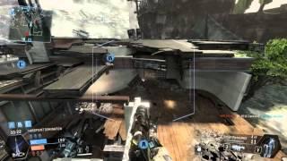 Titanfall Beta (Low Settings PC) Smart Pistol