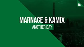 Marnage & Kamix - Another Day [FREE DOWNLOAD]