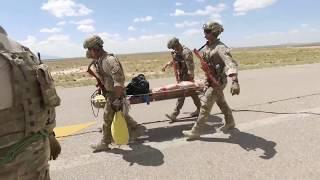 армия сша Обучение вертолетам Pave Hawk