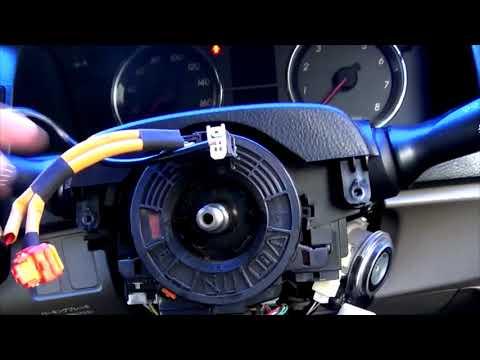 Мульти Руль. Адаптера кнопок на руле. Mark X 120
