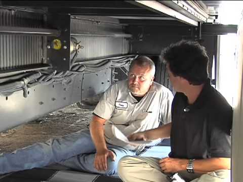Road Stew how to hand crank an RV slide out - YouTube