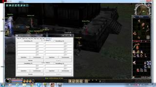 Repeat youtube video Metin2 P-Server Switchbot by Unpublished [Deutsch]