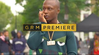 Muscle Gotti - Pull Up [Music Video] | GRM Daily
