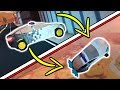 MUST SEE NEW TESLA GLITCH!! *FLY!* (Roblox Jailbreak New Update)