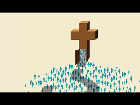 Cultural Christianity and Organized Religion