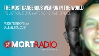 Chris Watts and The Power of Nicole Kessinger - The Most Dangerous Weapon in the World