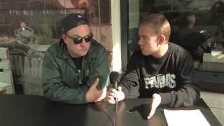 Pelson – wywiad dla NovyTV