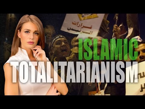 """Totalitarian Islamism"" inspired by 20th century tyranny"