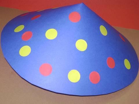 Como hacer un sombrero Chino - manualidadesconninos - YouTube 5bda12a962f