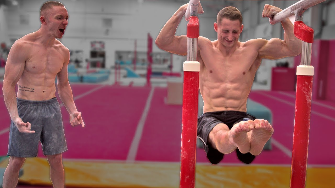 gymnastics-muscle-up-world-record-super-strength