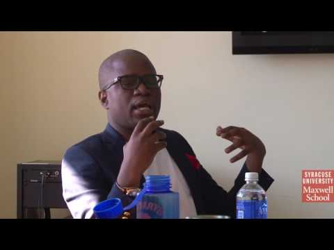 "Aaron Mwewa, ""Ethnic Election Voting Patterns in Africa, A Ticking Time..."""