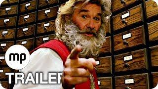 THE CHRISTMAS CHRONICLES Trailer Deutsch German (2018)